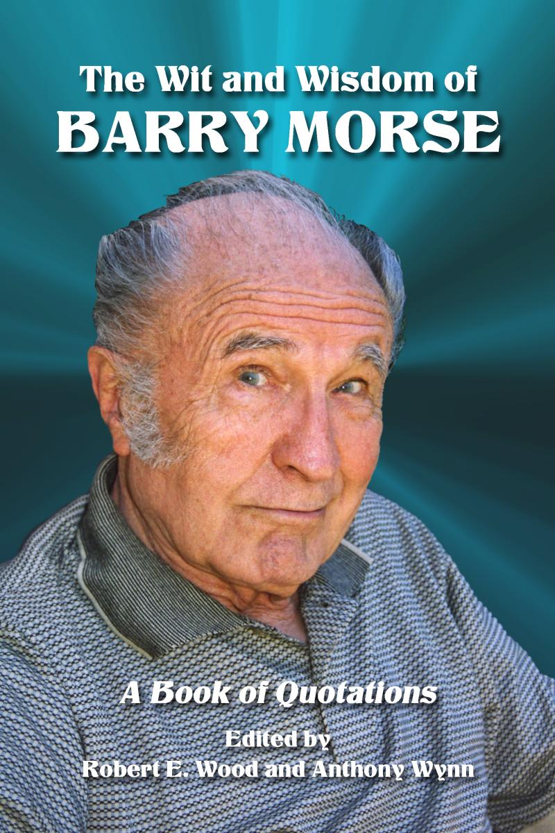 The Wit and Wisdom of Barry Morse