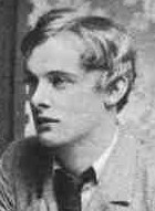 "Photo of Lord Alfred ""Bosie"" Douglas"